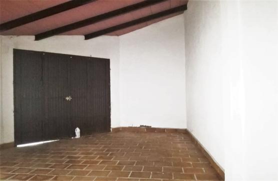 Hornachos Casa