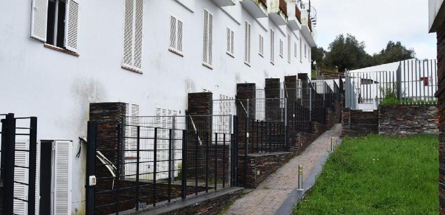 Casas Adosadas Segura de León-Badajoz
