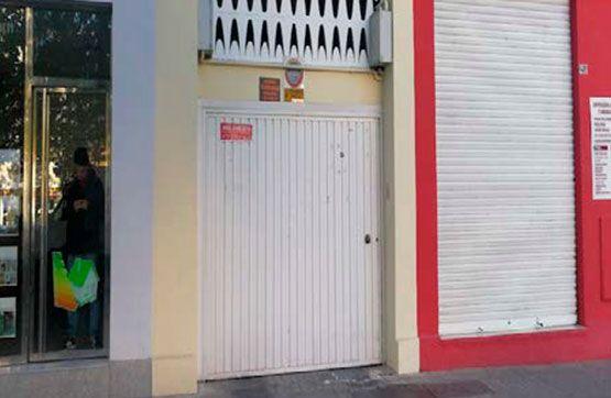 Plaza Garaje Valdepasillas