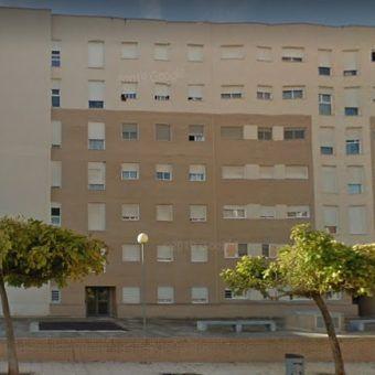 Venta Piso Cerro Gordo Badajoz