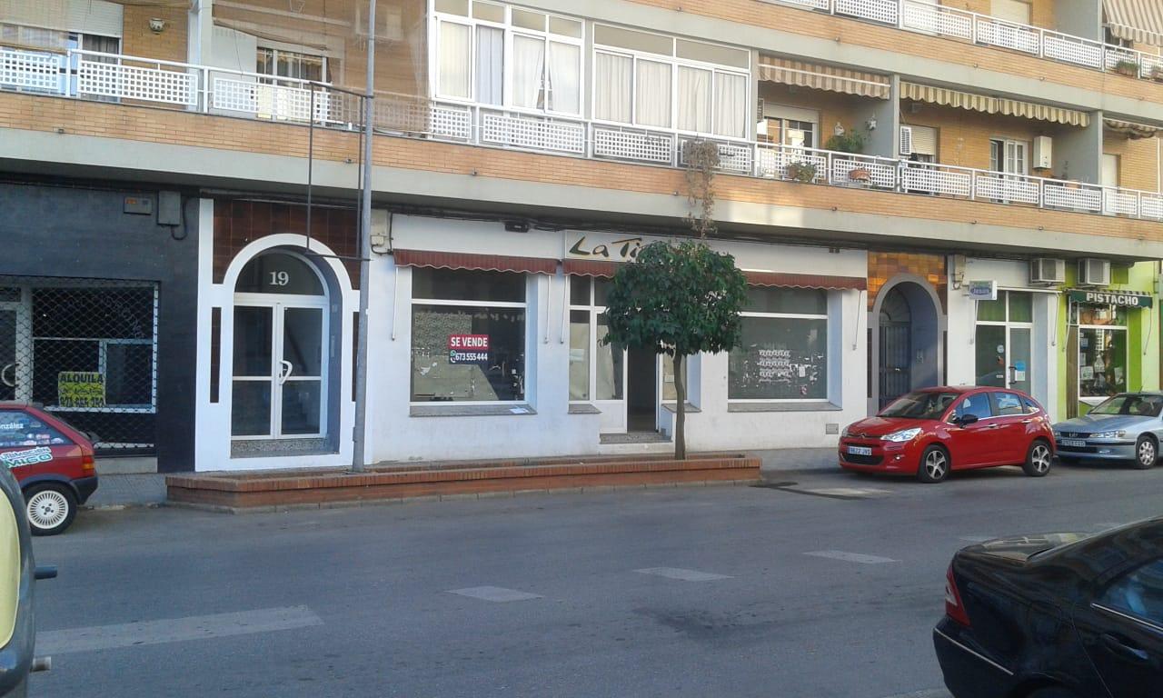 Local Comercial Centro Almendralejo