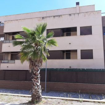 Zafra- Promoción Viviendas Calle Canarias