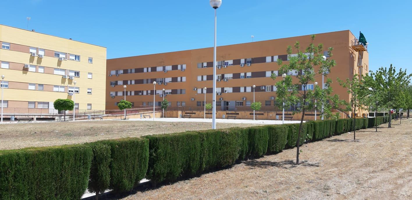Pisos en Residencial La Calzada