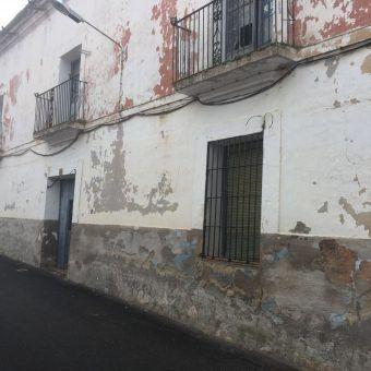 CASA EN SALORINO