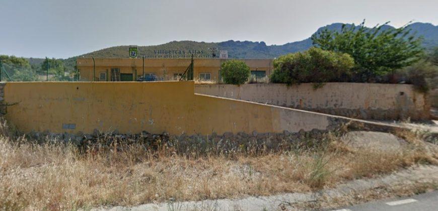 NAVE INDUSTRIAL EN CABAÑAS DEL CASTILLO