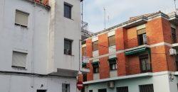 EDIFICIO (LOCAL Y VIVIENDA) EN CORIA