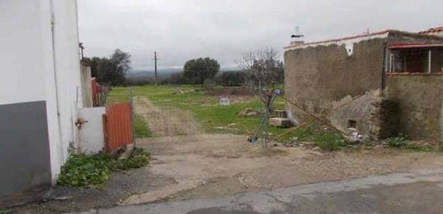 SUELO URBANIZABLE EN MALPARTIDA DE PLASENCIA