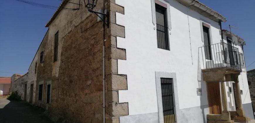 CASA EN CASAS DE DON ANTONIO